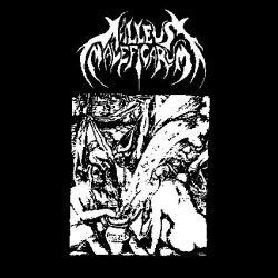 Malleus Maleficarum (MEX) - Malleus Maleficarum