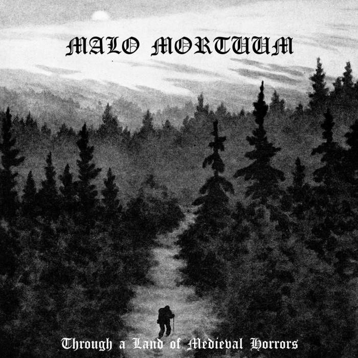 Reviews for Malo Mortuum - Through a Land of Medieval Horrors