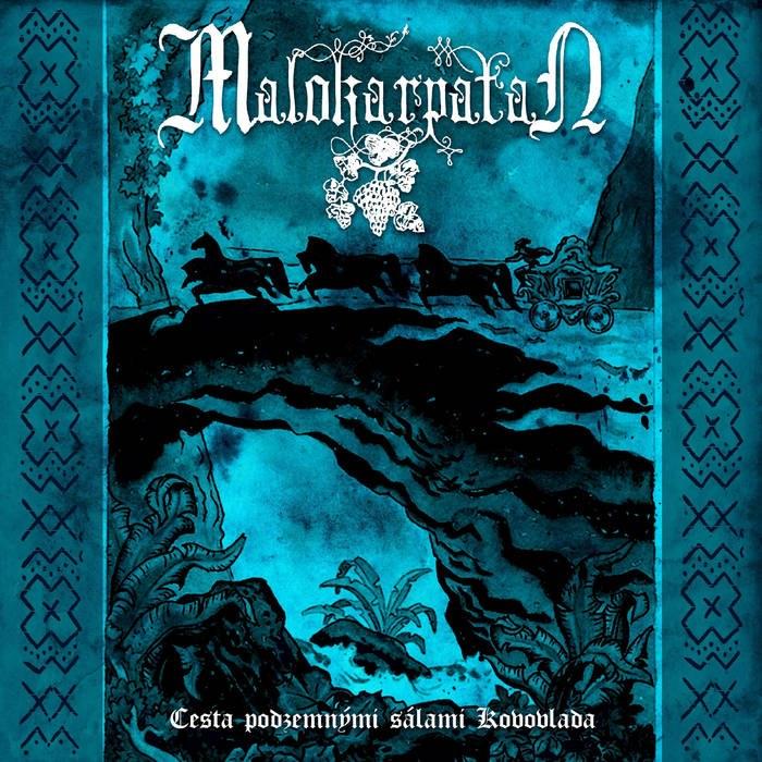 Review for Malokarpatan - Cesta Podzemnými Sálami Kovovlada