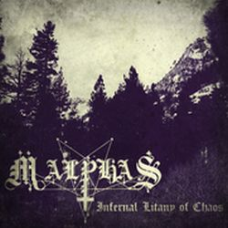 Reviews for Malphas (USA) - Infernal Litany of Chaos