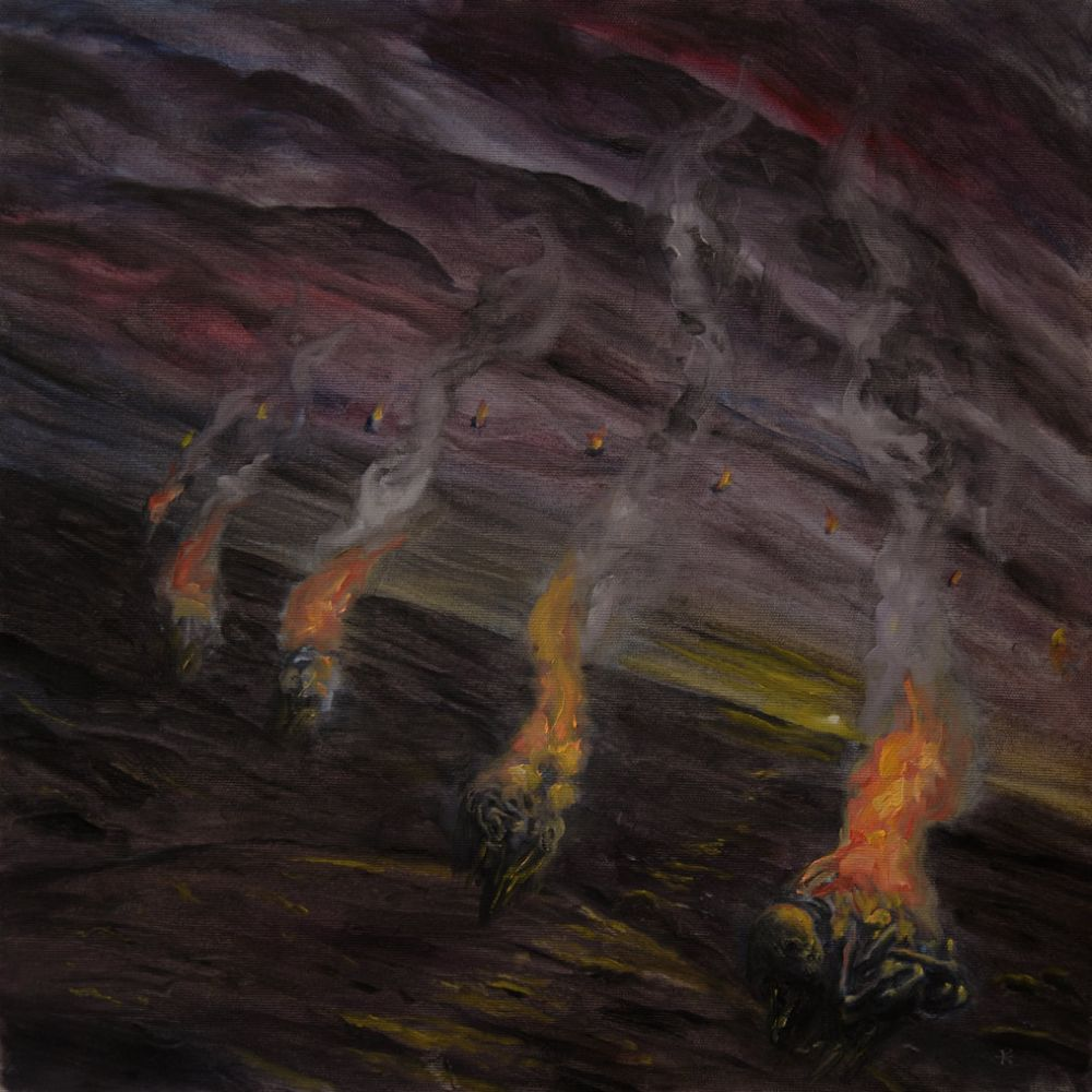 Review for Malthusian - Below the Hengiform