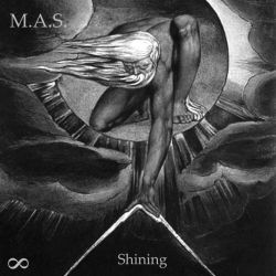 Review for Man Among Stars - Shining