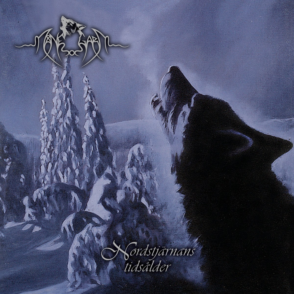 Review for Månegarm - Nordstjärnans Tidsålder