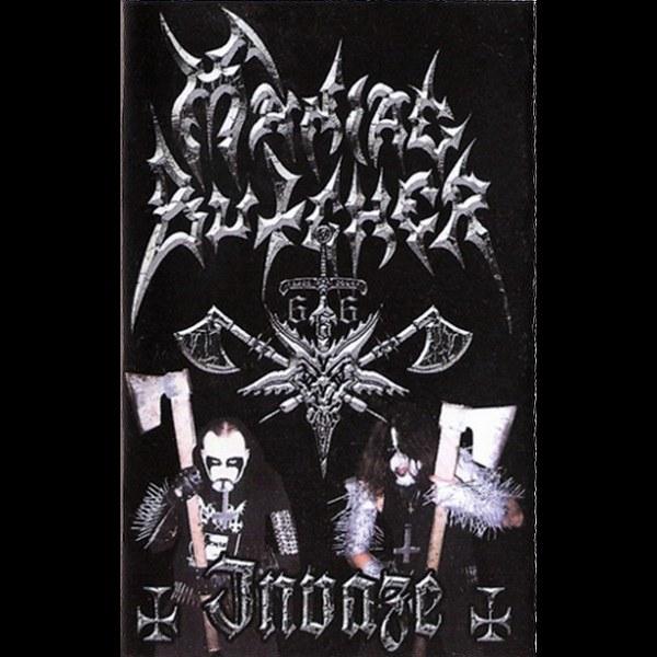 Review for Maniac Butcher - Invaze