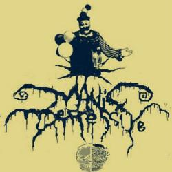 Manic Depressive - Digested Delights / Horrible Things