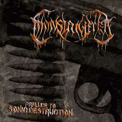 Reviews for Manslaughter (POL) - Prelude to Sonic Destruction
