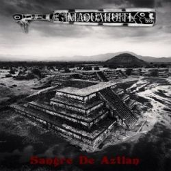Reviews for Maquahuitl - Sangre de Aztlán