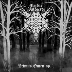 Reviews for Marbas Valfoerd - Primus Omen op.1