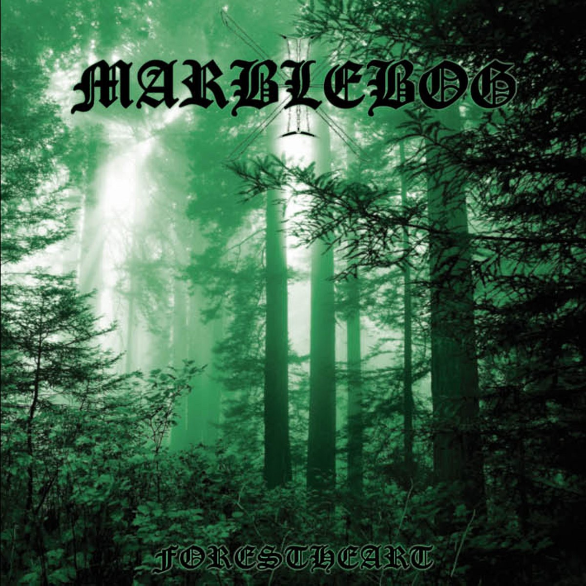 Review for Marblebog - Forestheart