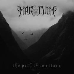Mardom - The Path of No Return