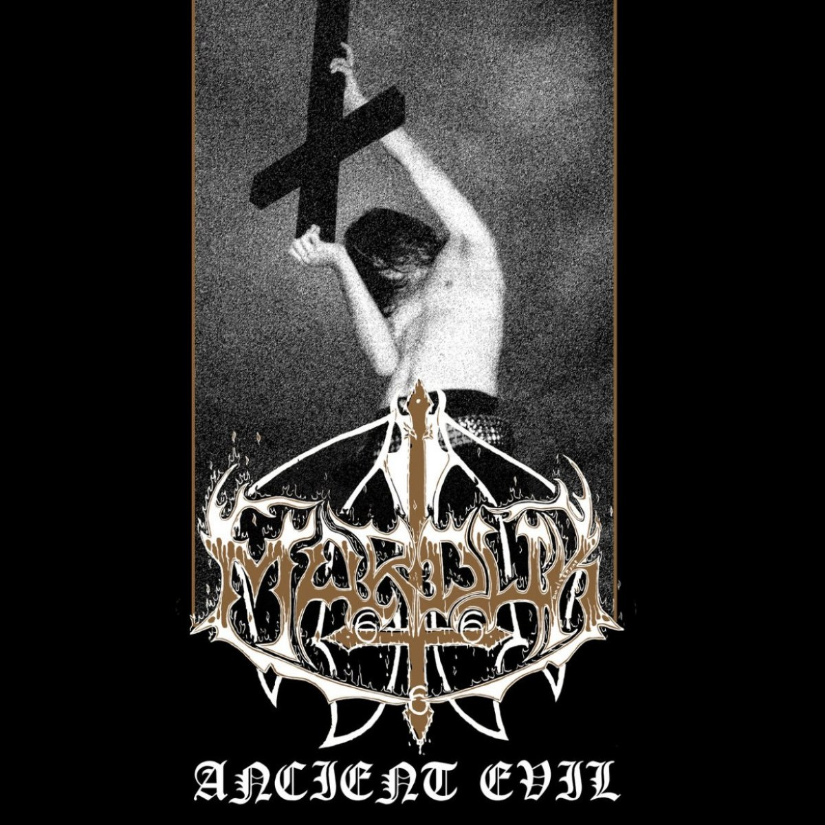 Review for Marduk - Ancient Evil