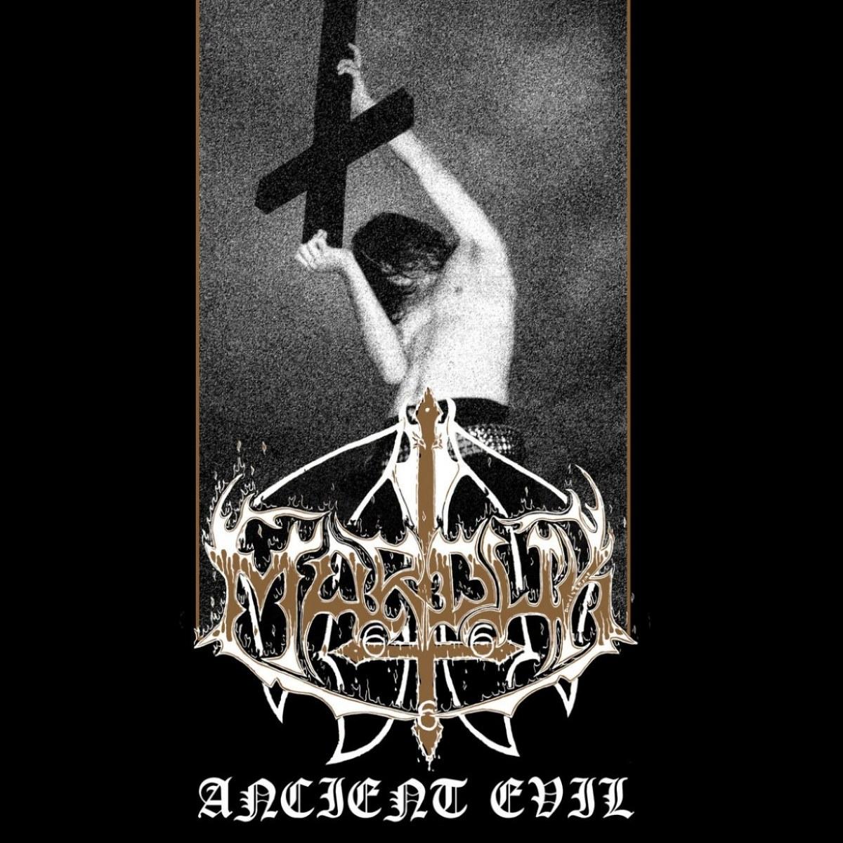 Reviews for Marduk - Ancient Evil