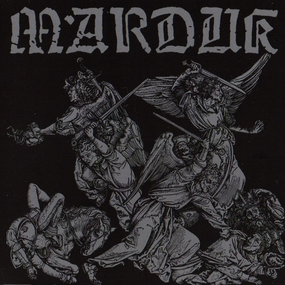 Review for Marduk - Deathmarch