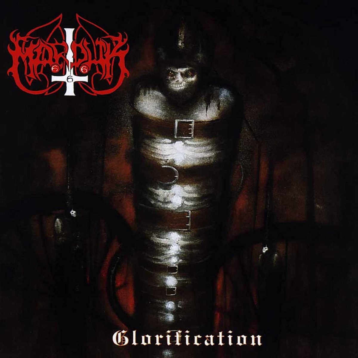 Review for Marduk - Glorification