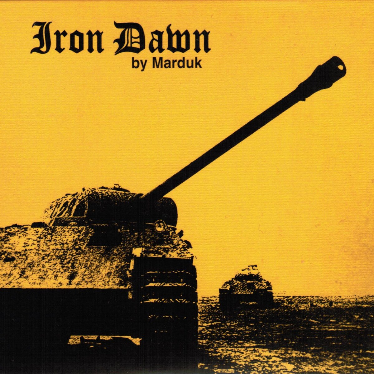 Review for Marduk - Iron Dawn