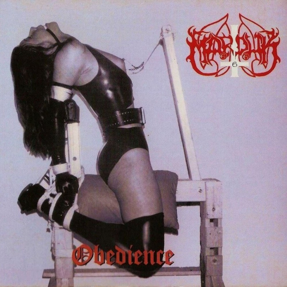Reviews for Marduk - Obedience