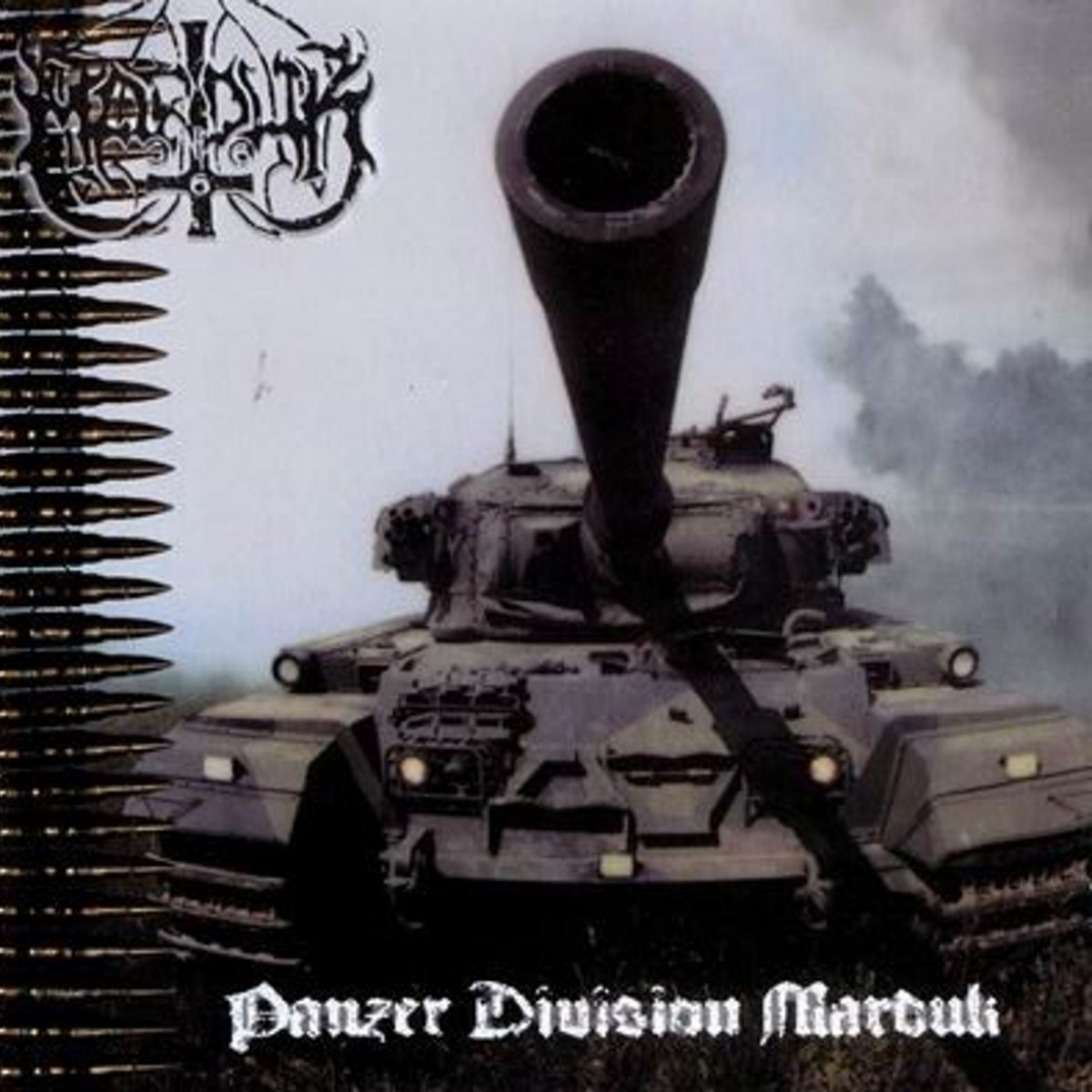 Review for Marduk - Panzer Division Marduk