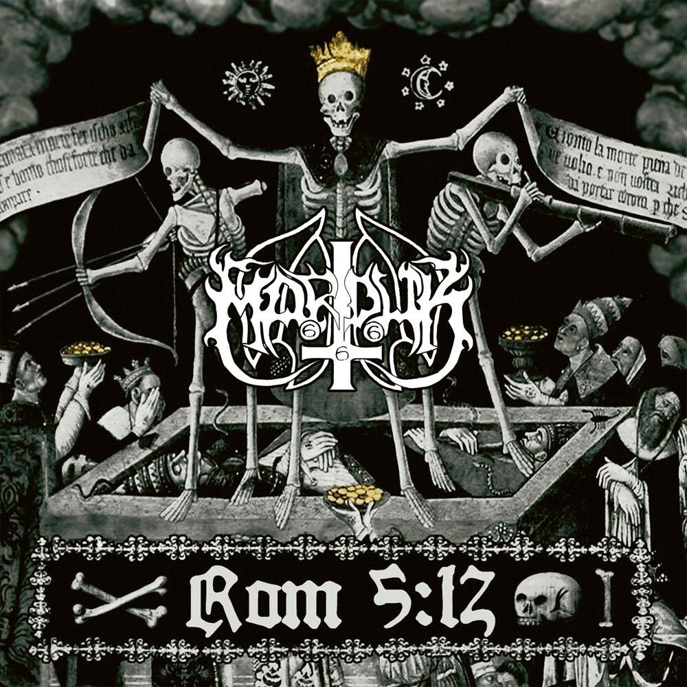 Review for Marduk - Rom 5:12