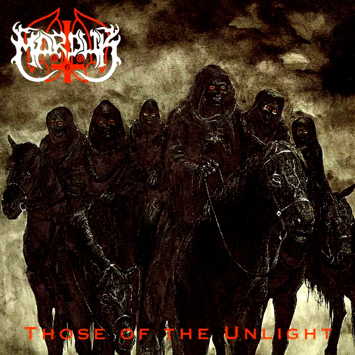 Review for Marduk - Those of the Unlight
