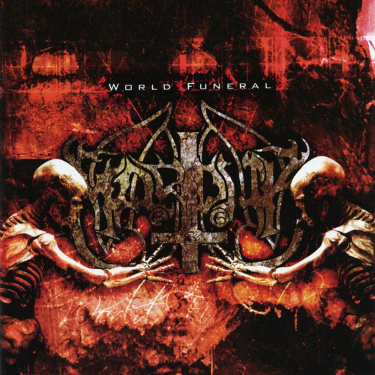 Review for Marduk - World Funeral