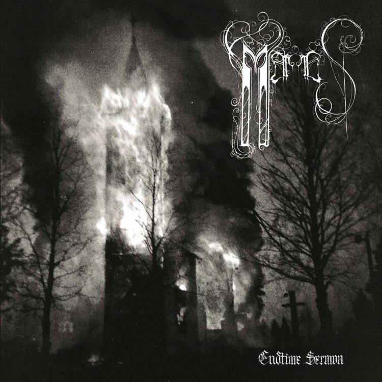 Reviews for Marras - Endtime Sermon