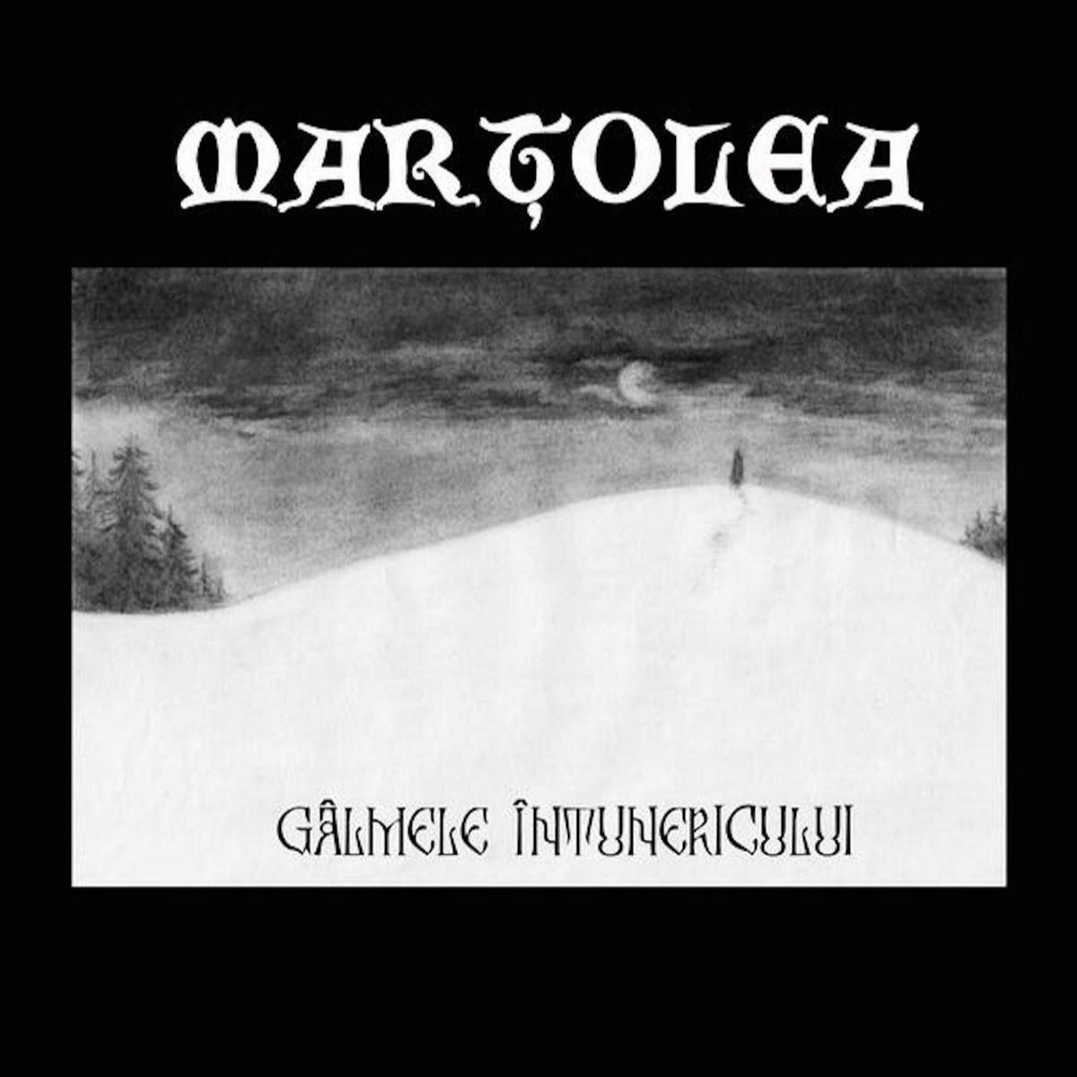 Review for Marțolea - Gâlmele Întunericului