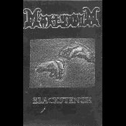 Martyrdom (NLD) - Blackstench