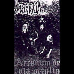 Martyrium (DEU) - Arcanum de Via Occulta