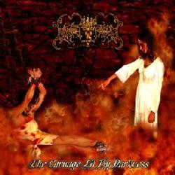Review for Martyrium (MLT) - The Carnage Lit by Darkness