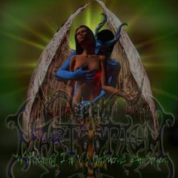 Review for Martyrium (MLT) - Withering in Voluptuous Embrace
