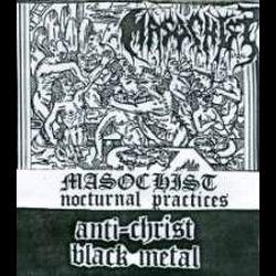 Masochist - Nocturnal Practices