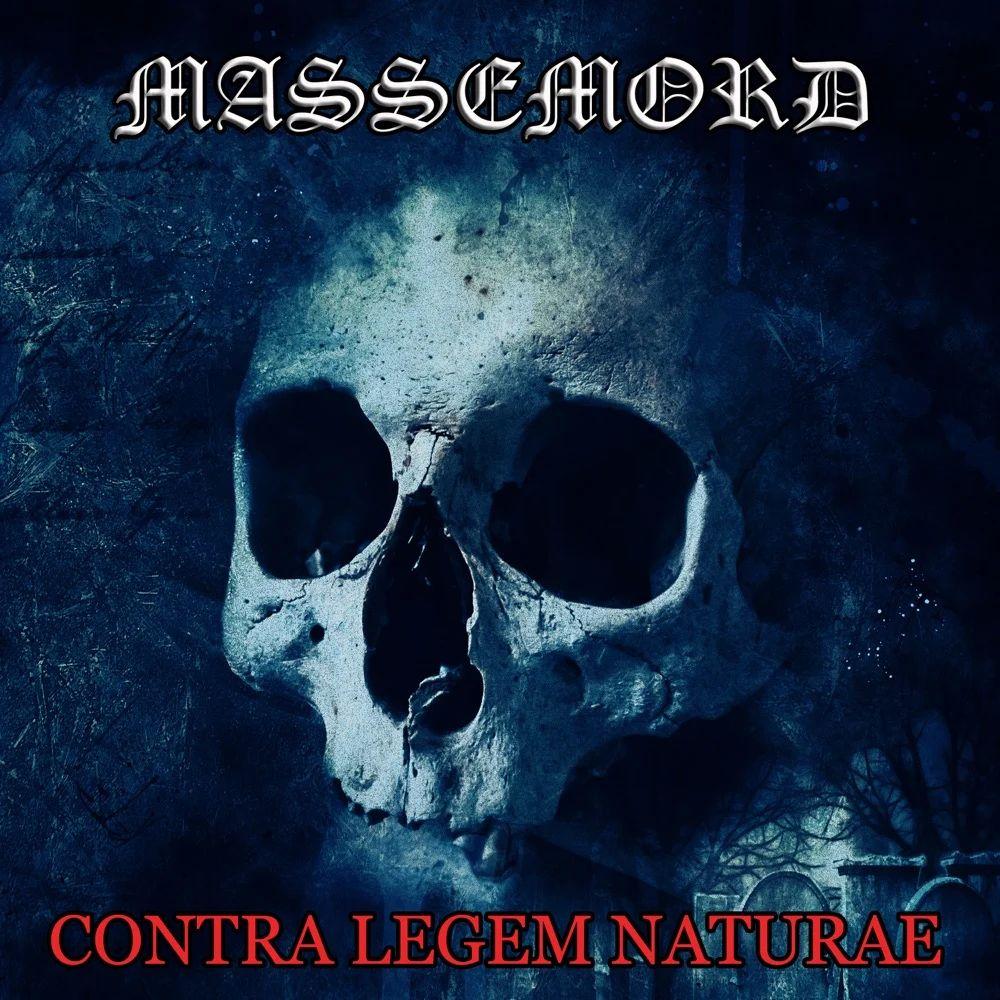 Massemord (NOR) - Contra Legem Naturae