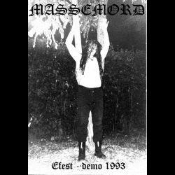 Massemord (NOR) - Efest