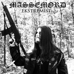 Reviews for Massemord (NOR) - Ekstremist