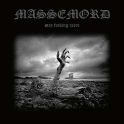 Reviews for Massemord (NOR) - Stay Fucking Necro
