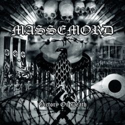 Reviews for Massemord (NOR) - Victory or Death