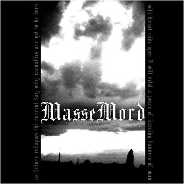 Review for Massemord (POL) - Let the World Burn
