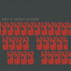 Reviews for Massemord (POL) - Notes of Antihate Profound