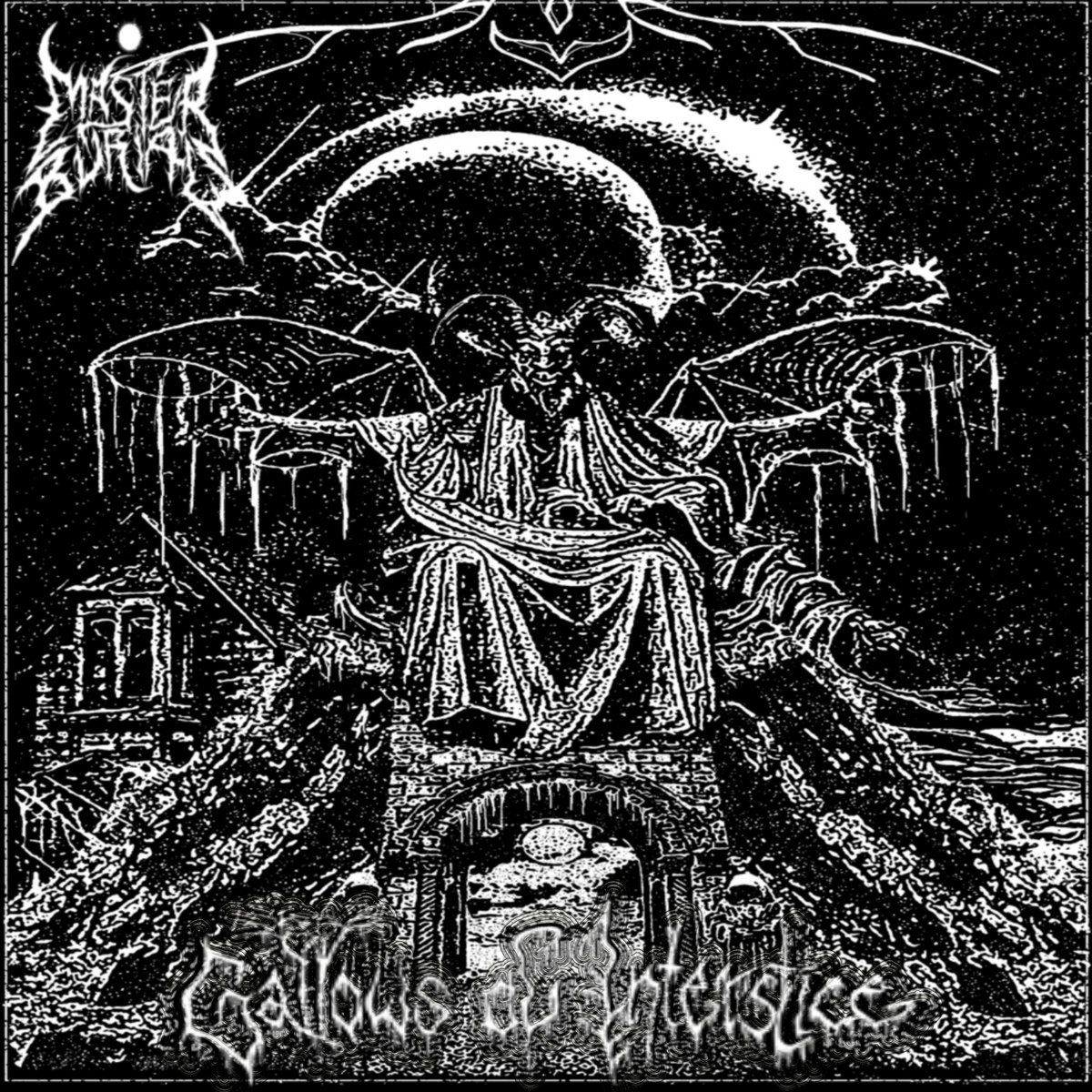 Reviews for Master Burial - Gallows ov Interstice