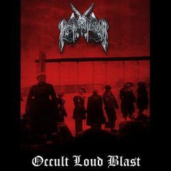 Master of Cruelty - Occult Loud Blast