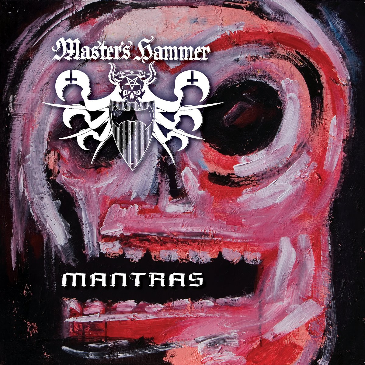 Review for Master's Hammer - Mantras
