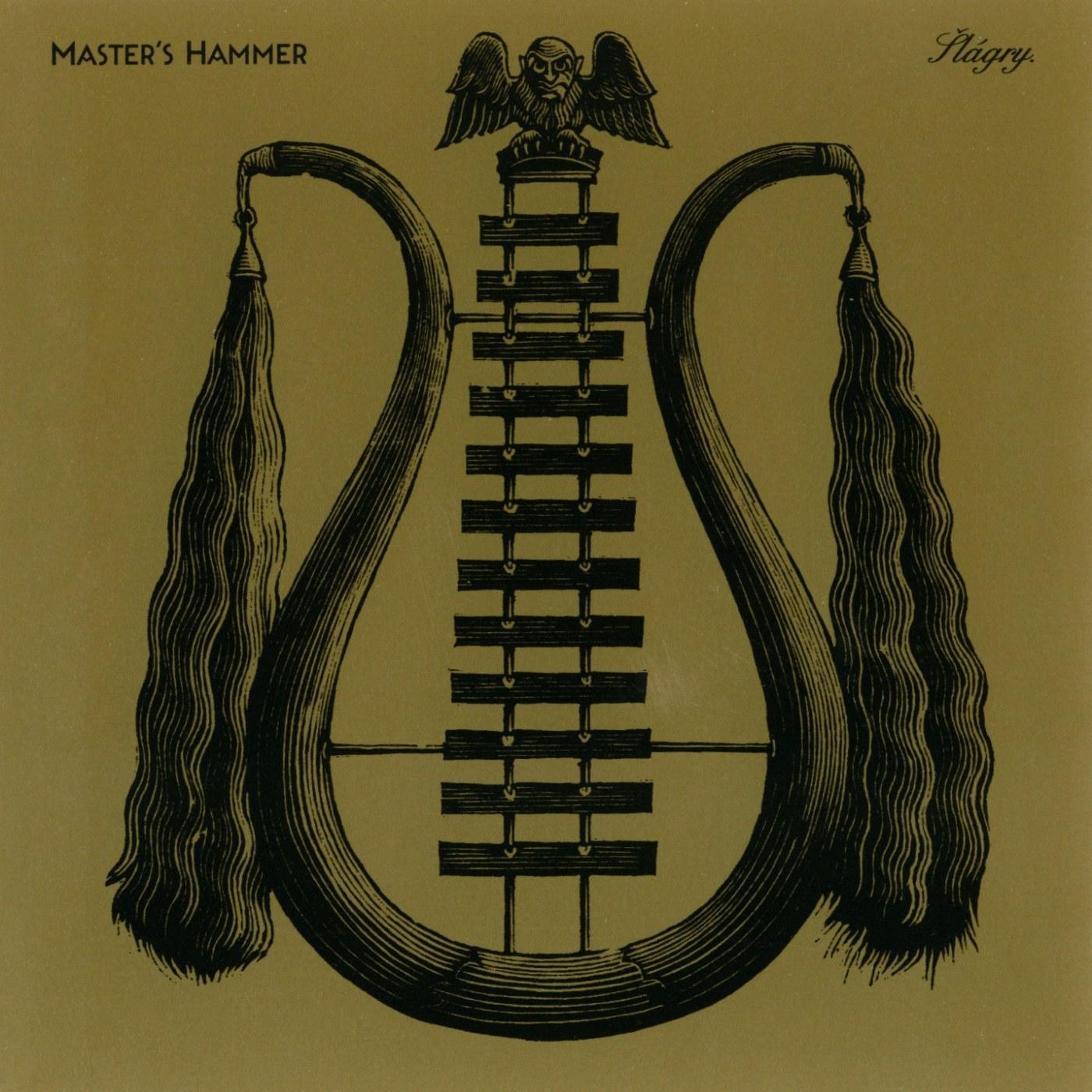 Reviews for Master's Hammer - Šlágry