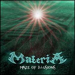 Review for Materia - Maze of Illusions
