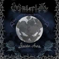 Reviews for Materia - Sinister Aura