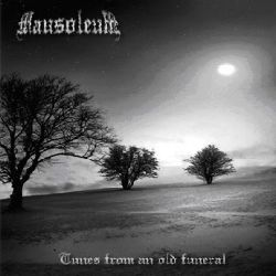 Review for Mausoleum (ARE) - Tunes from an Old Funeral
