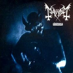 Review for Mayhem - Chimera