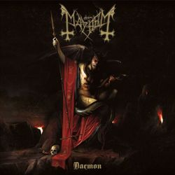 Review for Mayhem - Daemon