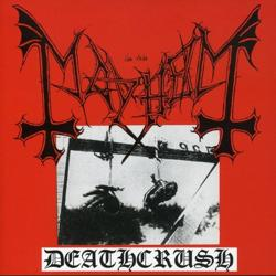 Review for Mayhem - Deathcrush