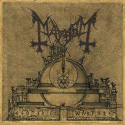Review for Mayhem - Esoteric Warfare
