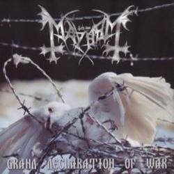 Review for Mayhem - Grand Declaration of War